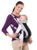 Amazonas Carry Star, Babytrage Test .de