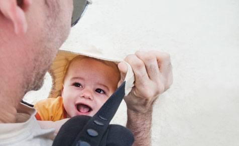 Babybauchtrage Test - Die besten Babybauchtragen