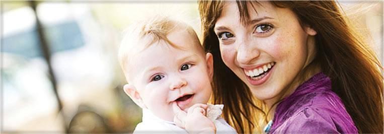 Babytrage kaufen - Mit dem Kind sicher unterwegs