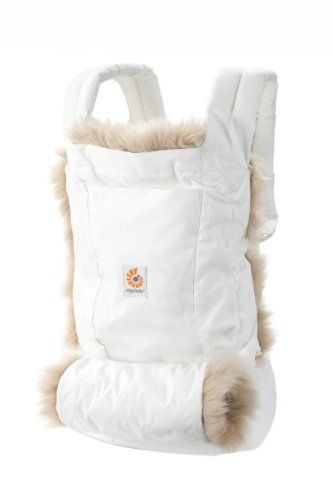 Ergobaby Babytrage Designer Kollektion – Winter Edition